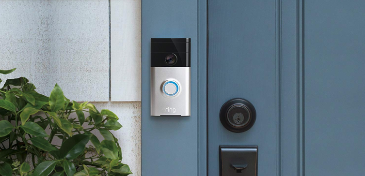 "<p>In an era of Amazon Echo and Google Home, smart home security devices are more convenient than ever. And there's never been a better time to buy them: For <a href=""https://www.popularmechanics.com/home/a28379550/prime-day-deals-2019/"" target=""_blank"">Amazon Prime Day</a>, Ring <a href=""https://www.amazon.com/b?&node=17386948011&ref=ODS_v2_FS_VICC_category"" target=""_blank"">home security</a> is on sale—some of their devices even come with a free <a href=""https://www.amazon.com/All-new-Echo-Dot-3rd-Gen/dp/B0792R1RSN/"" target=""_blank"">Echo Dot</a> (now that's a deal).</p><p>Ring has a doorbell for every home—video doorbells, video doorbells, doorbell alarm kits, and even cameras to add a little extra security. Many people love Ring so much because it is one of the few security systems that is very easy to install and use. </p><p>Here are some of their products that are on sale for Prime Day (including the items that come with a free Echo Dot):</p>"
