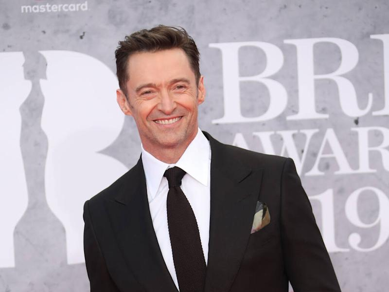 Hugh Jackman: 'Critics forced me to go out of my comfort zone'