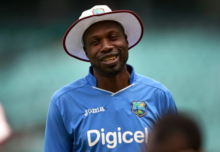 Former West Indies fast bowler Curtley Ambrose