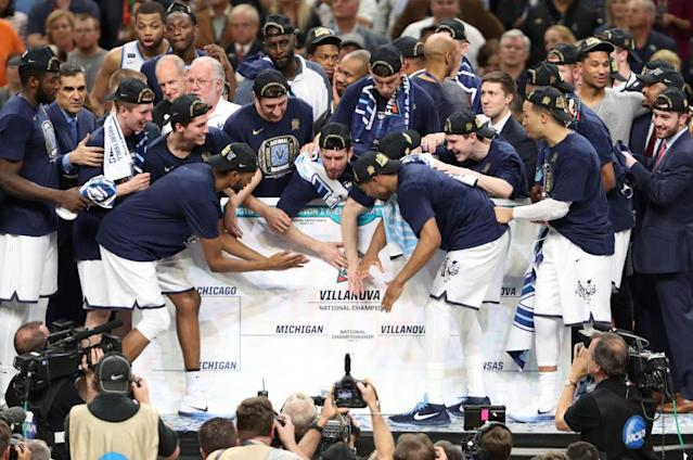 The path to the Final Four could get a little longer if the ACC has anything to say about it. (Getty)