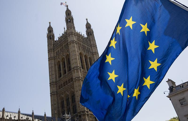 Lawmakers' Challenge to No-Deal Brexit Plan Gets Fast Court Date