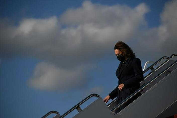 US Vice President Kamala Harris has taken on the difficult task of resolving illegal migration