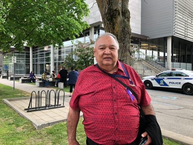 Paul-Émile Ottawa, the chief of the Atikamekw community of Manawan, said he hopes the recommendations included in the coroner's inquiry will address severe staffing and training shortages inside Quebec's health care system.