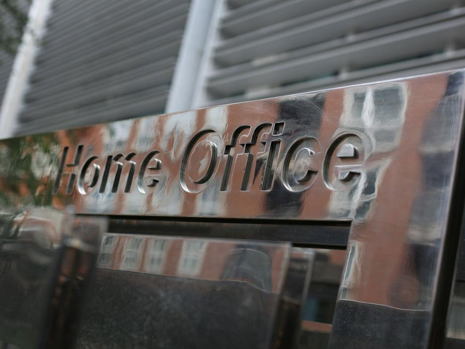 People who have been refused asylum in the UK started receiving notice to leave their state-funded housing last month, after ministers announced that a ban on evictions introduced in March would be lifted (Stock)
