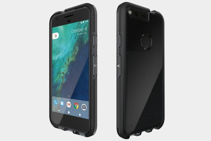 Best Google Pixel cases - Tech21 Evo Check Case
