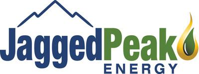 Jagged Peak Energy Inc. (PRNewsfoto/Jagged Peak Energy Inc.)