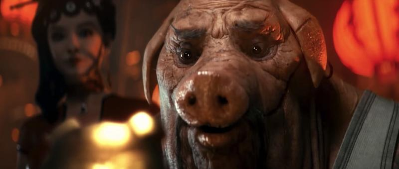 Ubisoft's Michel Ancel accused of abusive workplace behavior following departure