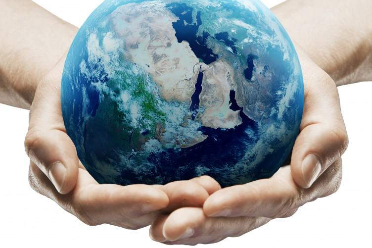 How can we think differently about global challenges facing Ireland?