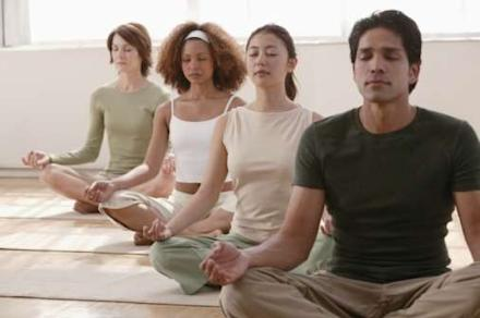 Try a holistic exercise class to boost your mental and emotional wellbeing