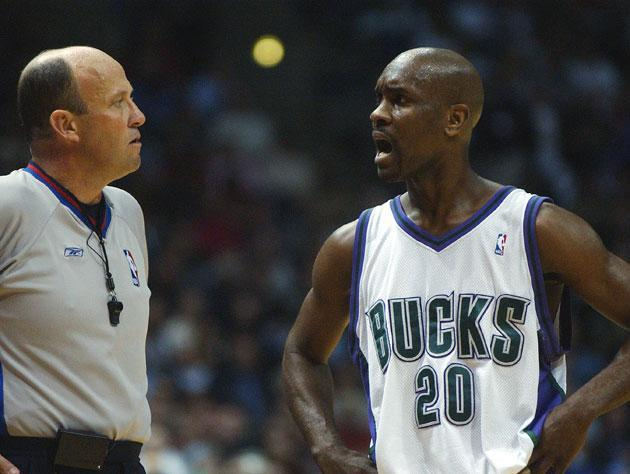 meet 7ae99 d2909 Gary Payton is still irked by his 2003 departure from Seattle