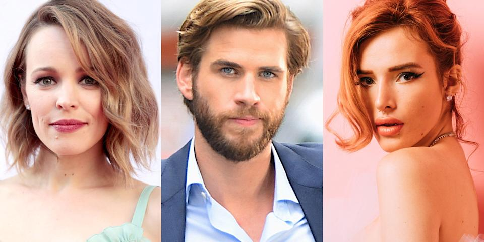 <p>Actors don't always get the roles they audition for. Rejection, after all, is just a part of show business. But, there's a lucky handful—Liam Hemsworth, Rachel McAdams, and Shia LaBeouf, to name a few—that have impressed the powers that be and got another role out of the deal. Ahead, 40 actors who ended up playing a part they didn't initially go for.</p>