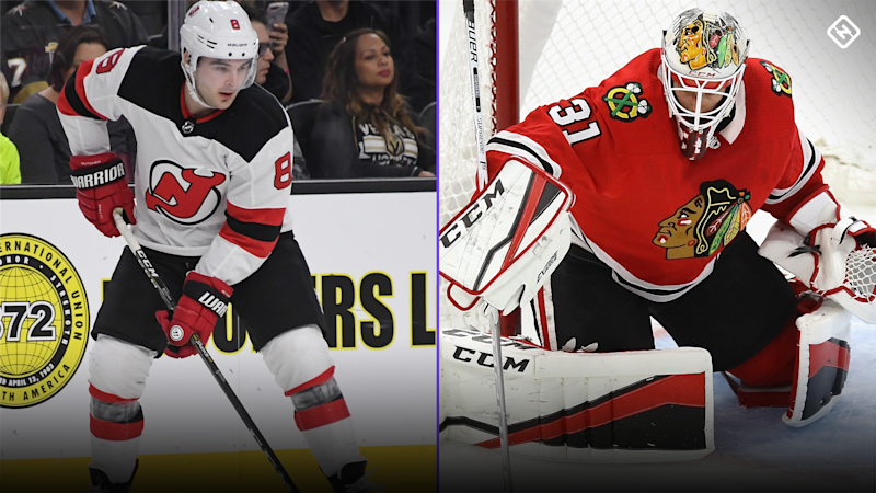 NHL DFS Picks: Strategy, advice, values for DraftKings, FanDuel for Thursday, March 29