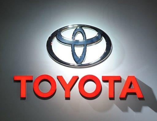 Toyota China sales cut in half by island row: report