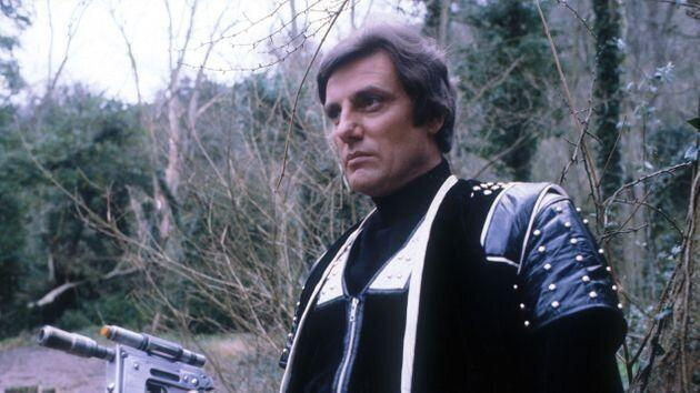 <strong>Paul Darrow (1941-2019)<br></strong>British actor Paul was best known for his sci-fi roles, including as Kerr Avon in Blake's 7 and two stints in Doctor Who.