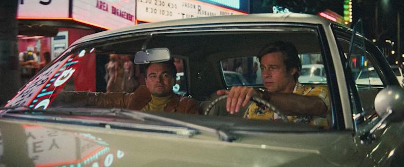 Once Upon a Time in Hollywood Trailer: Will Quentin Tarantino Try to Rewrite History Again?