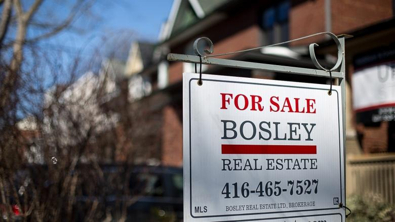 Ontario wants Ottawa to boost tax on real estate speculators