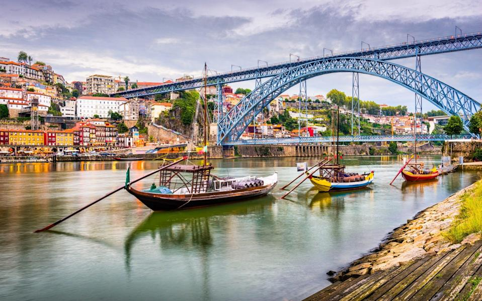 Portugal may have been given the green light, but many questions remain - istock