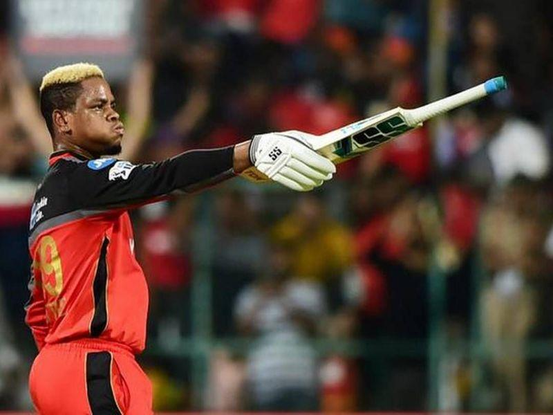 A lot was expected of the talented West Indian batsman, but he disappointed this season for RCB.