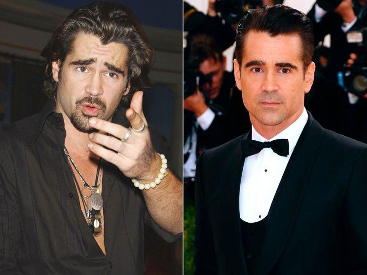 Colin Farrell (Getty Images)
