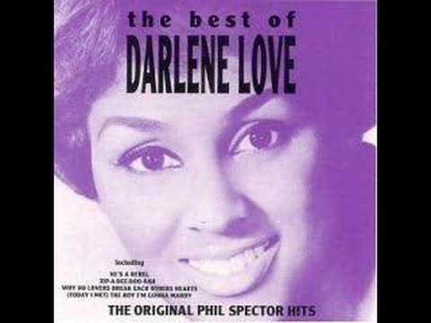 "<p>Darlene Love's holiday rock song is one of those Christmas tracks you'll want to listen to all year long.</p><p><a href=""https://www.youtube.com/watch?v=UV8x7H3DD8Y"" rel=""nofollow noopener"" target=""_blank"" data-ylk=""slk:See the original post on Youtube"" class=""link rapid-noclick-resp"">See the original post on Youtube</a></p>"