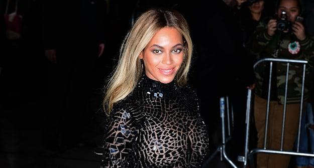Beyonce Celebrates The Release Of Her Self-Titled Visual Album