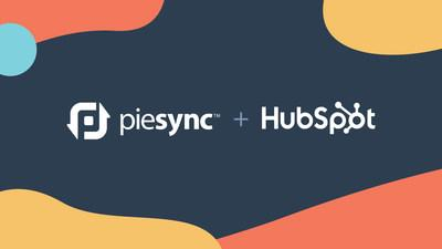 HubSpot acquires PieSync, one of the top-rated iPaaS providers on the market.