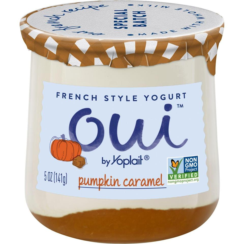 <p>Who needs a pumpkin pie when you can just pick up this fan-fave flavor?</p>