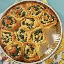 """<p>Ree's famous <a href=""""https://www.thepioneerwoman.com/food-cooking/recipes/a11914/cinammon-rolls/"""" rel=""""nofollow noopener"""" target=""""_blank"""" data-ylk=""""slk:cinnamon rolls"""" class=""""link rapid-noclick-resp"""">cinnamon rolls</a> recipe is a winner, but if the mom in your life is more of a savory person, try this twist. She'll love the cheesy filling!</p><p><a href=""""https://www.thepioneerwoman.com/food-cooking/recipes/a35927002/spinach-feta-buns-recipe/"""" rel=""""nofollow noopener"""" target=""""_blank"""" data-ylk=""""slk:Get the recipe."""" class=""""link rapid-noclick-resp""""><strong>Get the recipe.</strong></a></p><p><a class=""""link rapid-noclick-resp"""" href=""""https://go.redirectingat.com?id=74968X1596630&url=https%3A%2F%2Fwww.walmart.com%2Fsearch%2F%3Fquery%3Dmeasuring%2Bcups&sref=https%3A%2F%2Fwww.thepioneerwoman.com%2Ffood-cooking%2Frecipes%2Fg36145857%2Fbreakfast-in-bed-recipes%2F"""" rel=""""nofollow noopener"""" target=""""_blank"""" data-ylk=""""slk:SHOP MEASURING CUPS"""">SHOP MEASURING CUPS</a></p>"""