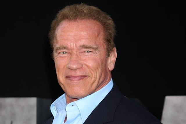 Arnold Schwarzenegger: the new face of PPI claims