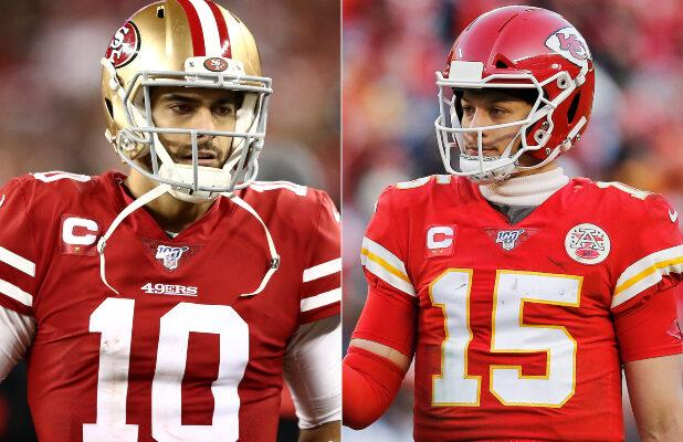 Will 49ers-Chiefs Stop the Super Bowl's 4-Year TV Ratings Slide?