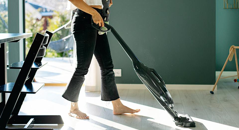 Lakeland has launched an impressive sale across cleaning products and other home appliances in its Big Spring Clean sale.  (Getty Images)
