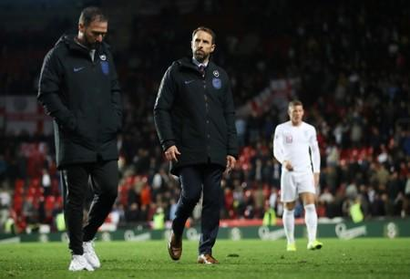 Euro 2020 Qualifier - Group A - Czech Republic v England