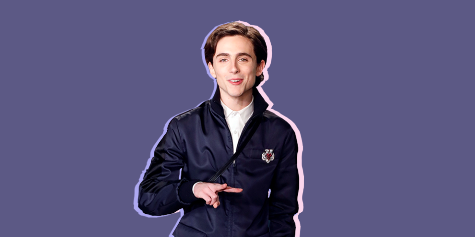 <p>24 is young. Young young. And yet, at this tender age, Timothée Chalamet has already delivered more fits than your average Hollywood heavyweight has had Marmont hot dinner. He keeps on dialling it up, too.From shiny, shiny, shiny tailoring to unexpected casualwear - here we recount some of the Beautiful Boy's hottest style moments.</p>