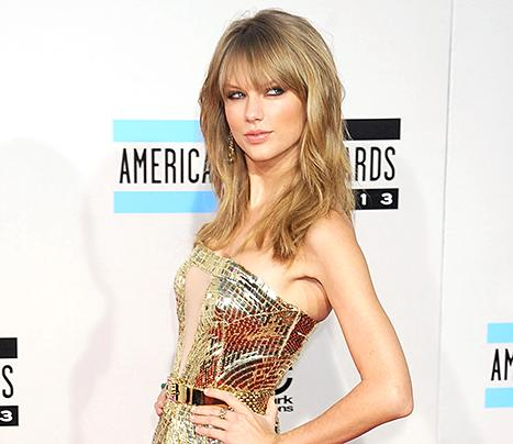 Taylor Swift Was Asked to Move Boulders And Alter the Coastline by the State