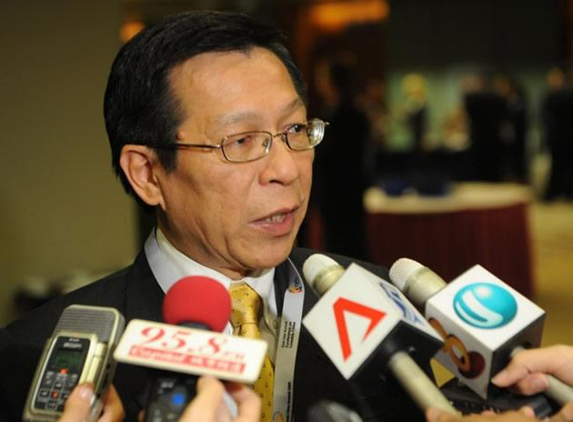 Go for the maximum resources can support: Mah Bow Tan on foreign labour