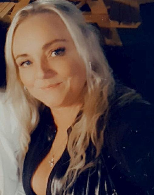 The mum of three is convinced someone spiked her vape during a night out. (SWNS)