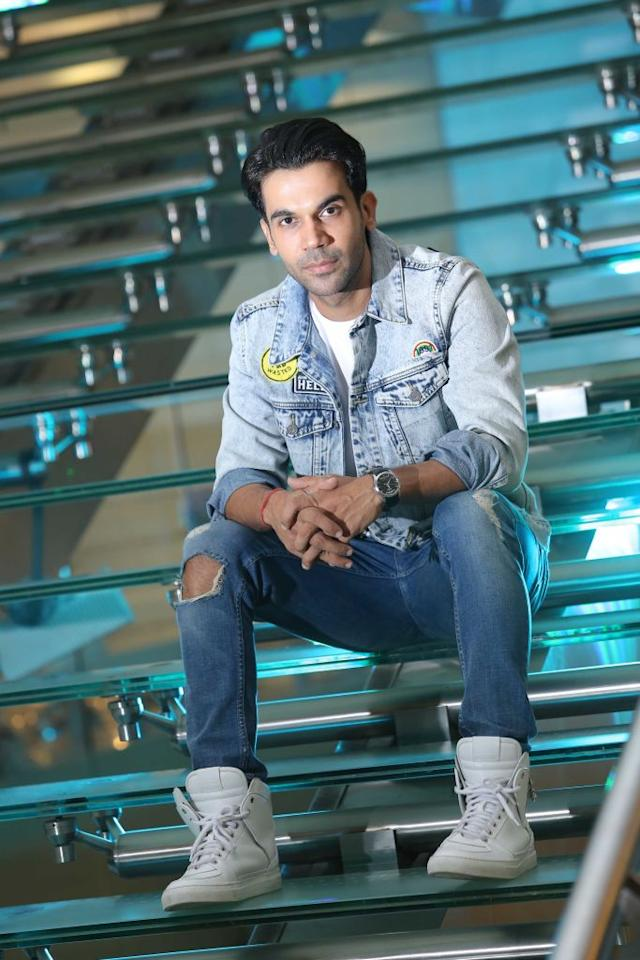 <p><strong>Rajkummar Rao</strong><br />Rajkummar Rao has had a dream run at the box-office and with his films such as Trapped, Bareilly Ki Barfi, & Newton doing really well. Newton is also India's official entry to the Oscars in the Foreign Film category. Whether it is independent cinema or a commercial entertainer, Rajkummar is picking just the right scripts and it is great to see that Bollywood is recognizing his talent. </p>