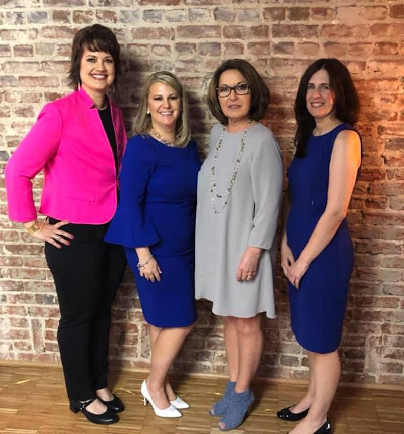 Four women diagnosed with BIA-ALCL have worked together to build an informative, supportive website on the cancer.