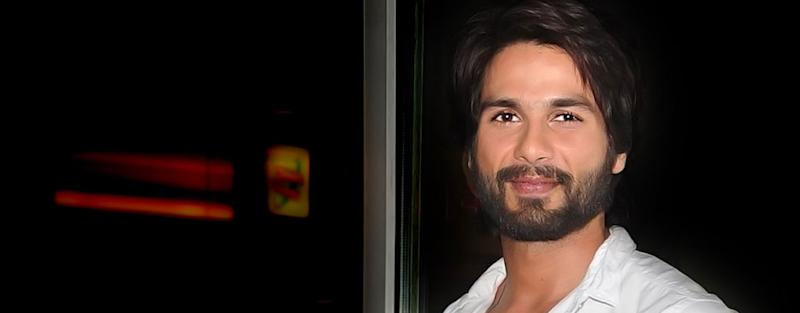 Shahid Kapoor to go bald after Republic Day