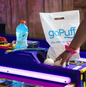 goPuff is solving your snack delivery for $2