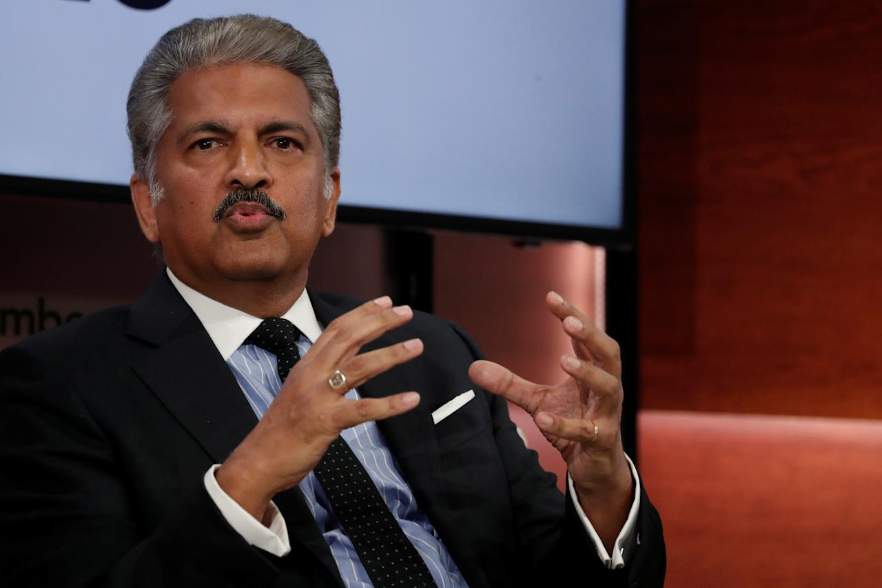 With over 7 million followers on Twitter, the Chairman of Mahindra Group often strikes the right chord with people. His active tongue-in-cheek posts in 2019 earned him more fan following and noteworthy reactions. In 2020, this versatile businessman is preparing to transition from the role of executive chairman to non-executive chairman of the Mahindra & Mahindra Group.