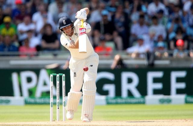 Root was given out three times by Wilson during the Edgbaston Test but successfully overturned each decision (Nick Potts/PA)