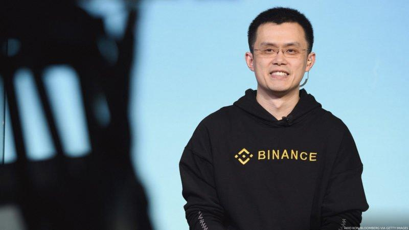 Binance now allows adding Visa cards directly on its platform to buy crypto, including XRP