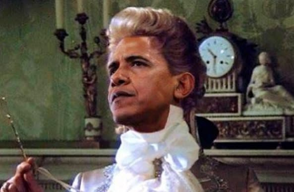 Baroque Obama is apparently a thing, and we will never stop laughing