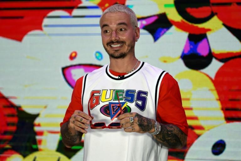 Colombian artist J Balvin scored a record-breaking 13 nominations at the 2020 Latin Grammys