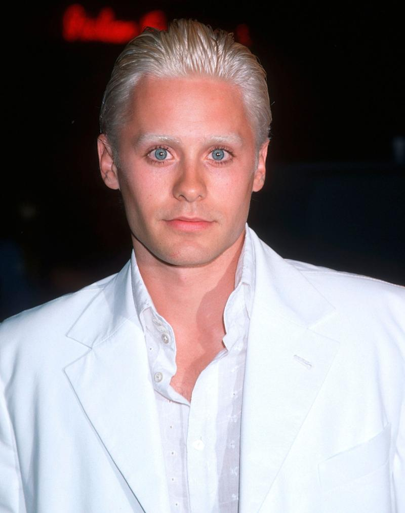"At the ""Urban Legends"" Westwood Premiere on Sept. 17, 1998, at the Mann Village Theatre in Westwood, California."