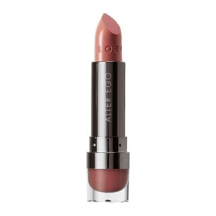 <p>The <span>Lorac Alter Ego Lipstick</span> ($18) line has always held a special place in our hearts for its luxe packaging, antioxidant-rich formula (think acai berry, pomegranate, grape seed extract), opaque coverage, and deliciously rich vanilla scent.</p>