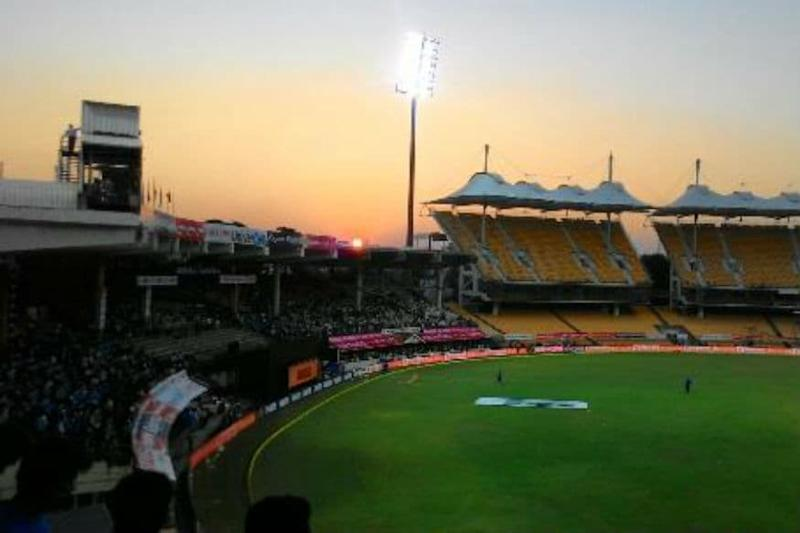 Safety, Not Gate Money, Will be Priority When Cricket Resumes: BCCI