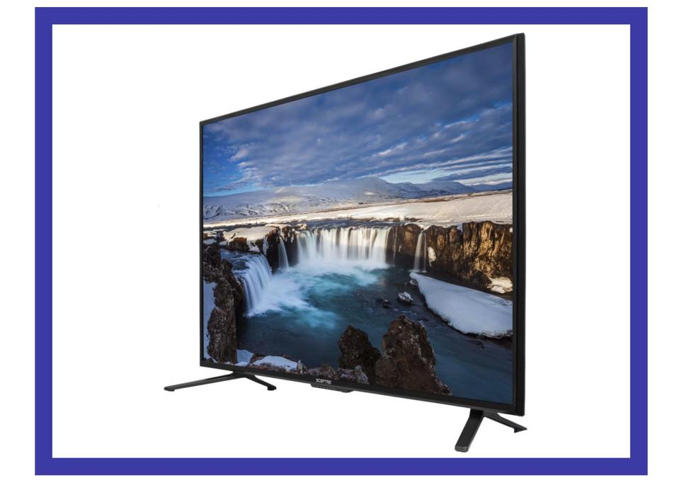 A big screen at a small price. (Photo: Walmart)