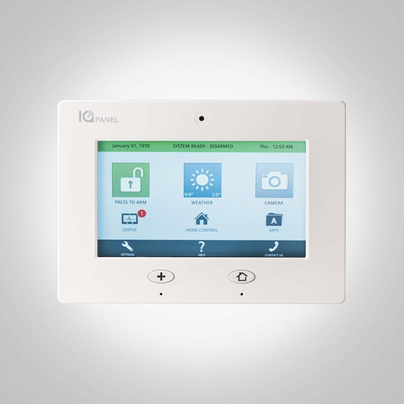 Save big on a do it yourself smart homesecurity kit deal of the day home monitoring and automation systems are typically expensive or require significant skills to set up livsecure is hoping to solve both problems with its solutioingenieria Gallery